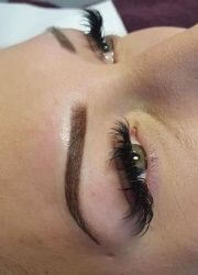 Augenbrauen Wunder 10