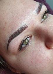 Augenbrauen Wunder 18