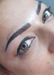 Augenbrauen Wunder 2
