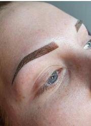 Augenbrauen Wunder 20