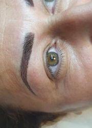 Augenbrauen Wunder 24