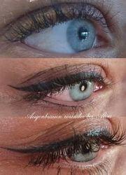 Augenbrauen Wunder 26