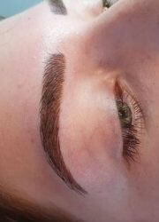 Augenbrauen Wunder 28